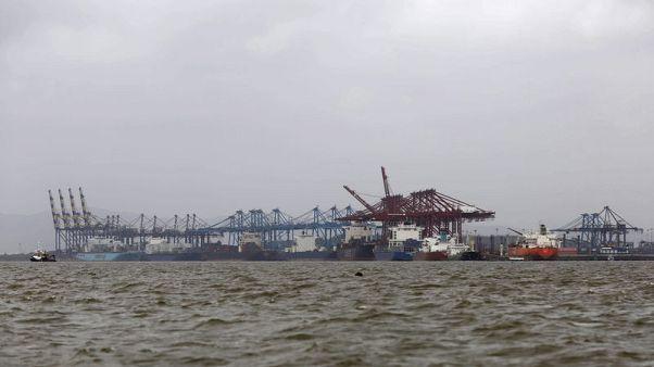 Exclusive: Dubai's DP World seeks to quash India antitrust probe over Mumbai port - court filing