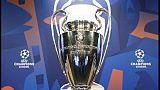 Champions: Snai premia Juve e Roma