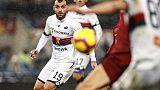 Genoa 'in campo per smaltire scorie'