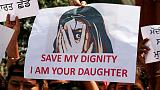 Guard accused of raping three-year-old on anniversary of India gang rape assault