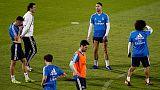 "Mondiale club: Ramos ""Qui per vincere"""