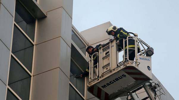 Fire breaks out at Mumbai hospital, rescue ops under way