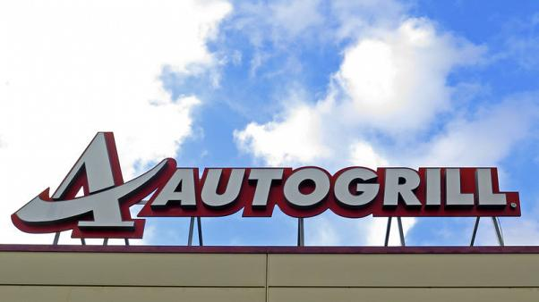 Autogrill, asked on Elior unit sale, says keen on value creation options