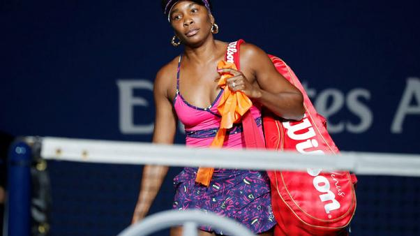 WTA increases rankings protection for returning mothers