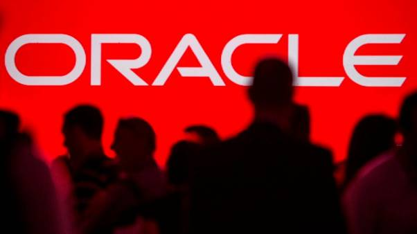 Oracle quarterly results beat on strength in cloud business