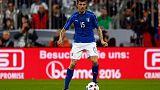 VAR spells double trouble for Lazio's Acerbi