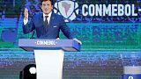 CONMEBOL doubles Copa Libertadores prize money