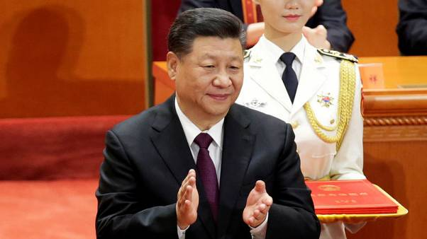China's Xi urges implementation of reform but offers no new measures