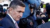 Judge blasts Trump ex-adviser Flynn, delays sentencing in Russia probe