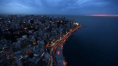 Lebanon could have new government in days - finance minister