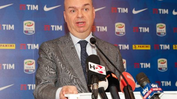 Milan: ex ad Fassone fa causa al club
