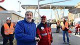 Bucci, squadra per ricostruzione ponte