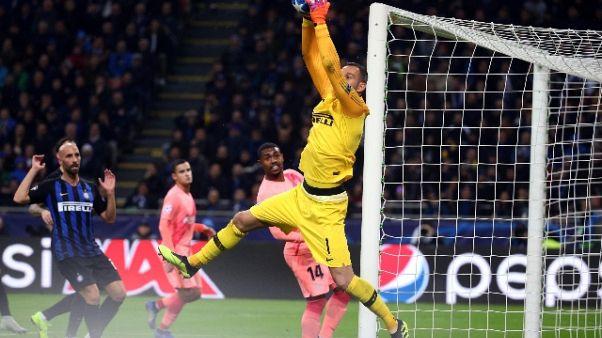 Inter-Napoli: venduti 56 mila biglietti