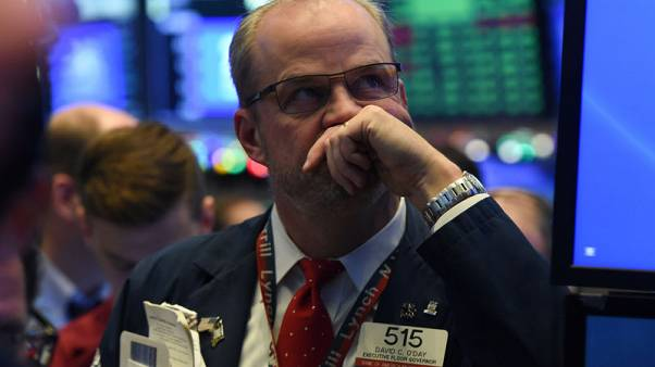 Investors gloomiest in a decade about world economy - BAML survey