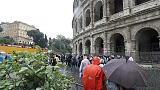 Colosseo: più visitatori,7,4 mln in 2018
