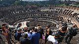 TripAdvisor, Colosseo più prenotato