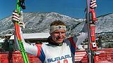 Ski: ancien roi des pistes, Marc Girardelli s'est emparé de la station de Bansko