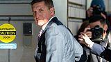 Report du verdict pour un ex-conseiller de Trump