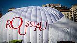 Rousseau supera boa 100 mila iscritti
