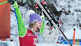Ski Alpin à Val Gardena: la renaissance d'Ilka Stuhec