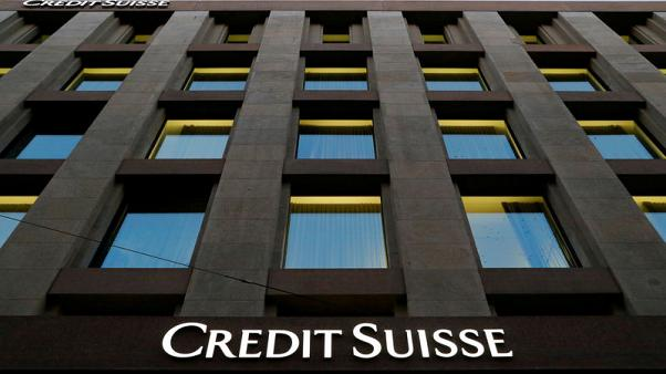Credit Suisse says moving client assets out of UK is not 'house view'