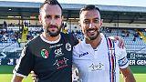 Serie B: in tre fermati per una giornata