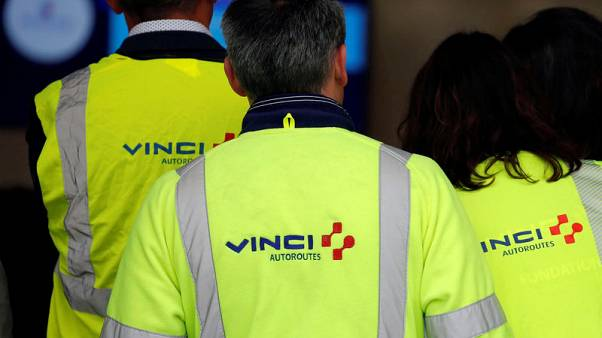 Vinci backtracks on charging missed toll fees during yellow vest protests