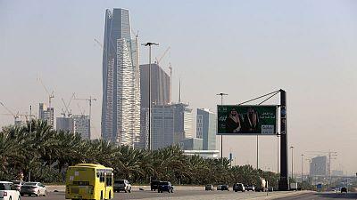 Saudi 2019 budget boosts spending in bid to spur sluggish economy