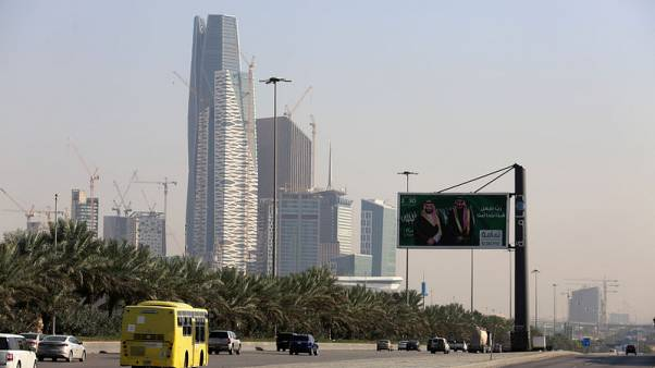 Saudi 2019 budget boosts spending in bid to spur sluggish economy