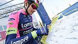 Ciclismo: Pozzato ufficializza il ritiro