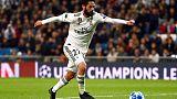 مارسيلو: إيسكو الأكثر موهبة في ريال مدريد