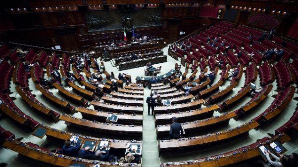 Anticorruzione: ok definitivo da Camera