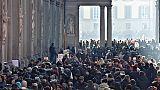 Gallerie Uffizi,mezza giornata 24-31/12