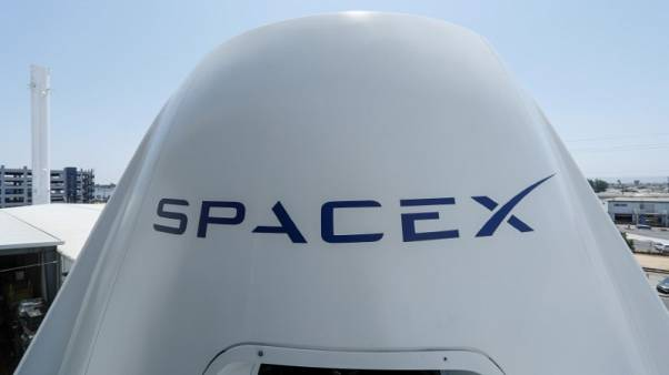 Musk's SpaceX to raise $500 million in funding - WSJ
