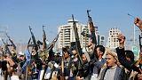 Yemen's warring sides trade blame for truce breach, swap prisoner lists