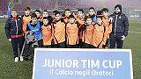Torna la Junior Tim Cup,a Bologna è 6-0
