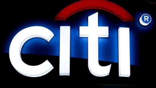 Citi reorganizes prime brokerage unit