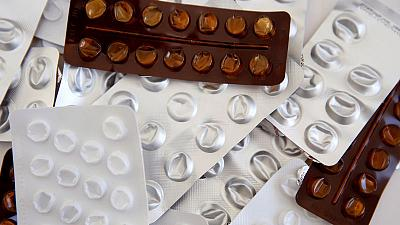 Pharma industry returns on R&D investment hit 9-year low
