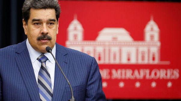 Florida firm sues Venezuela for $34 million over unpaid bonds