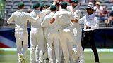Australia back to winning ways but tough tests lie ahead