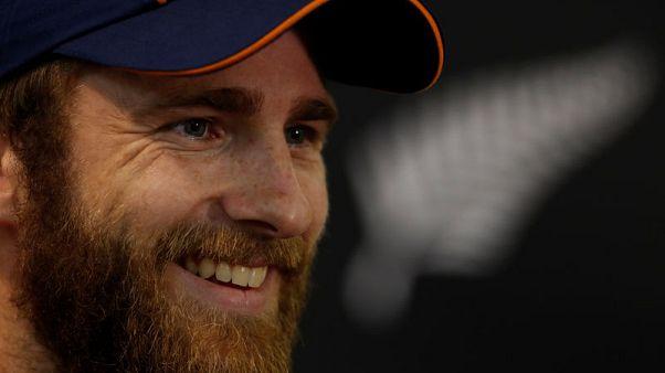 Williamson praises stubborn Sri Lanka pair after drawn first test