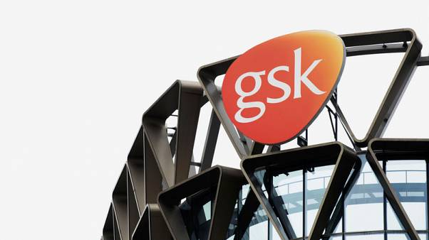 GSK boost helps FTSE 100 snap three-day losing streak