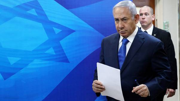 Israel says Hezbollah closed precision missile plants, arsenal limited