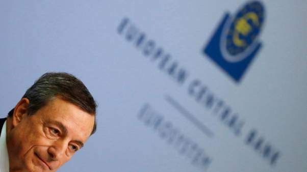 ECB wins court case over hiring of Draghi's top aide