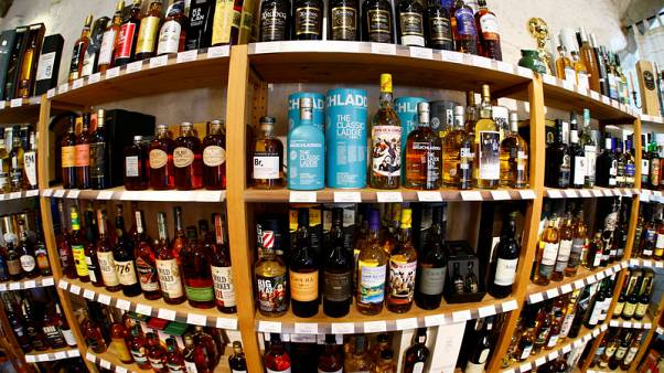 Scotch whisky makers tell UK politicians - Avoid no-deal Brexit