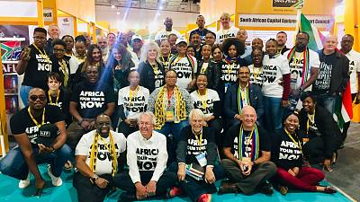 South African Companies hails the Inaugural Intra-Africa Fair