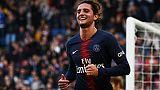 "Transfert Rabiot: le Barça ""ne confirme rien"""