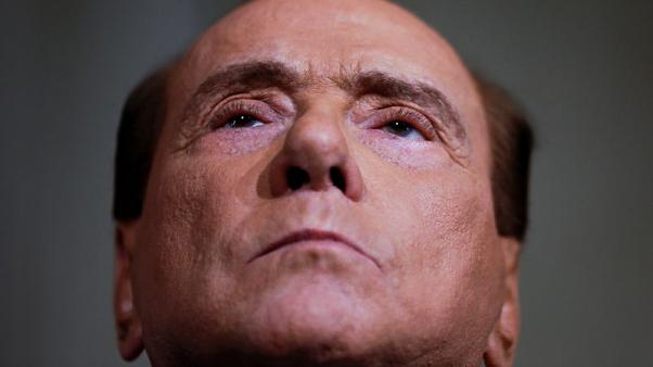 EU court claims final word on Berlusconi's stake in Mediolanum