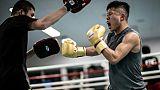 JO-2020: le noble art dans les cordes, le rêve des boxeurs japonais dans les limbes