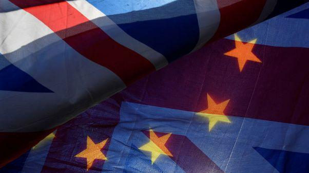 In no-deal Brexit, EU seeks to avoid short-term crash